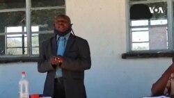 Zinyemba: Sizalungisa Okuhlupha Abazali eMatjinge