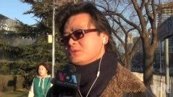 北京街头民众对朝核试爆心情复杂