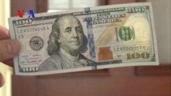 REWIND: How American Money is Made (VOA On Assignment Aug. 29, 2014)