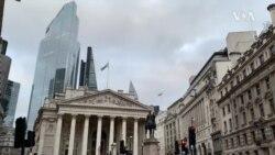 Londra'da Türk Ekonomist'ten Değerlendirme: 'Senaryolar Yeniden Yazılacak'