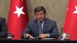 駐伊土耳其軍回擊伊斯蘭國炮擊