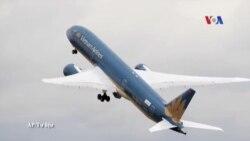 Phi công VN bị câu lưu ở Nhật vì mua hàng không trả tiền