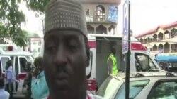 尼日利亞購物中心爆炸 19人死