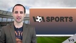 VOA Sports du 15 septembre 2017 : les matches du weekend en Europe