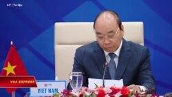 Thủ tướng cảnh báo COVID tại Việt Nam vào 'thời kỳ cao điểm'