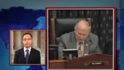 VOA连线: 美众院外委会就网络安全举行听证