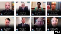 US Congress Iran Free summit