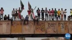 Sudan aholisi harbiy kengash hokimiyatini istamaydi