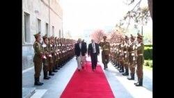 Pakistan US Afghanistan