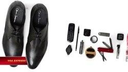 Giày công nghệ cao