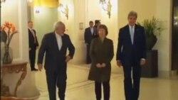 تلاش نمایندگان کنگره برای ارزیابی توافق اتمی با ایران