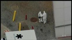 กระแสหวาดกลัวโรคอีโบล่าในหมู่คนอเมริกันหลังพบผู้ติดเชื้อรายแรก