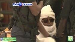 VOA60 AFIRKA: Senegal Masu Gabatar Da Kara Sun Ba Da Bayanai Dalla Dalla Kan Shugaban Chadi Hissene Habre, Satumba 9, 2015