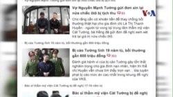 Việt Nam cảnh cáo sẽ phạt nặng báo chí đăng tin giật gân