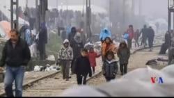 國際特赦說土耳其將難民強制遣返回敘利亞