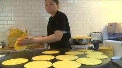 Професионални кујни за готвачи без ресторани