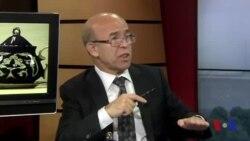 Vashington choyxonasi: uyg'ur huquq faoli Umar Qanot bilan suhbat