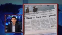 世界媒体看中国:审薄的序曲