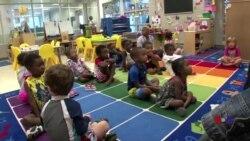 امریکہ: کم آمدنی میں بہتر تعلیم مہیا کرنے کی کوشش