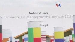 Acuerdo empieza a ser discutido en COP21