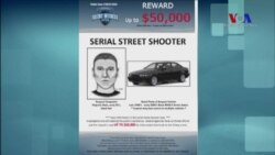 Arizona'da Seri Katil Şüphelisi Yakalandı