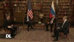 Biden na Putin waeleza matumaini ya mkutano kufana