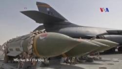 Mỹ đàm phán với Australia về triển khai oanh tạc cơ