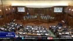 Kosovë: Parlamenti diskuton për përgjegjësitë e delegacionit në bisedimet me Serbinë