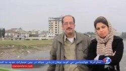 وبلاگ نویس ۵۵ ساله ایرانی از زندان به محل تبعید خود منتقل شد