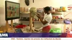 Madame Tussauds Version Afrique