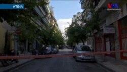Yunanistan'da DHKP-C Operasyonunda 9 Gözaltı