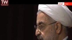 روحانی: ایران بدنبال دستیابی به سلاح کشتار جمعی نیست