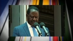 The Kenyatta-Odinga Handshake - Straight Talk Africa