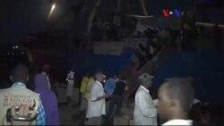 Yemen'deki Somalili Mülteciler Geri Dönüyor