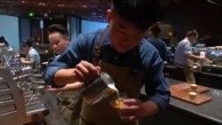 星巴克在上海开设世界最大咖啡店