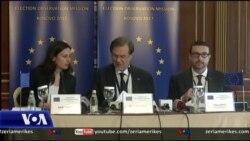 Kosovë: Vëzhguesit e BE, thirrje për zgjedhje të rregullta