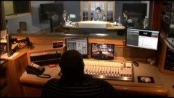 VOA Thai Radio on TV ข่าวสดสายตรงจากวีโอเอภาคพิเศษ 25พ.ค.57