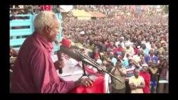 Uchaguzi wa Kihistoria wa Tanzania 2015