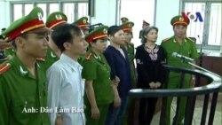 Truyền hình vệ tinh VOA Asia 28/8/2014