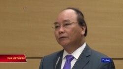 Dân kêu gọi biểu tình, Thủ tướng hứa điều chỉnh Luật Đặc khu