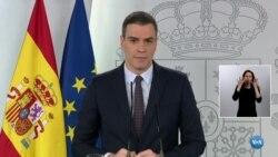 COVID-19: Espanha reabre, tentando voltar ao normal