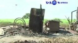 Manchetes Africanas 19 Outubro 2016: Confrontos no Sudão do Sul