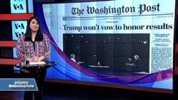 20 Ekim Amerikan Basınından Özetler