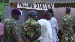 Ouverture des bureaux de vote pour la présidentielle en Gambie (vidéo)