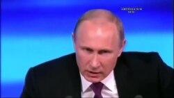Putin Rus Ekonomisinden Umutlu