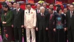 Giới lãnh đạo Việt Nam tiếp tục cải cách để tăng trưởng kinh tế