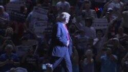 Trump ataca a un emblemático periódico en EE.UU.