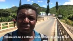 Covid-19: Moçambique impede entrada de zimbabueanos devido a incumprimento de quarentena
