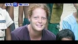 Y tá Mỹ xét nghiệm âm tính với Ebola ra khỏi nhà bất chấp lệnh cách ly