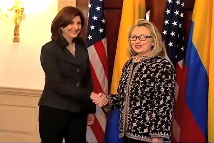 Relaciones EE.UU.-Colombia